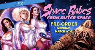 Space Babes from Outer Space (2017)