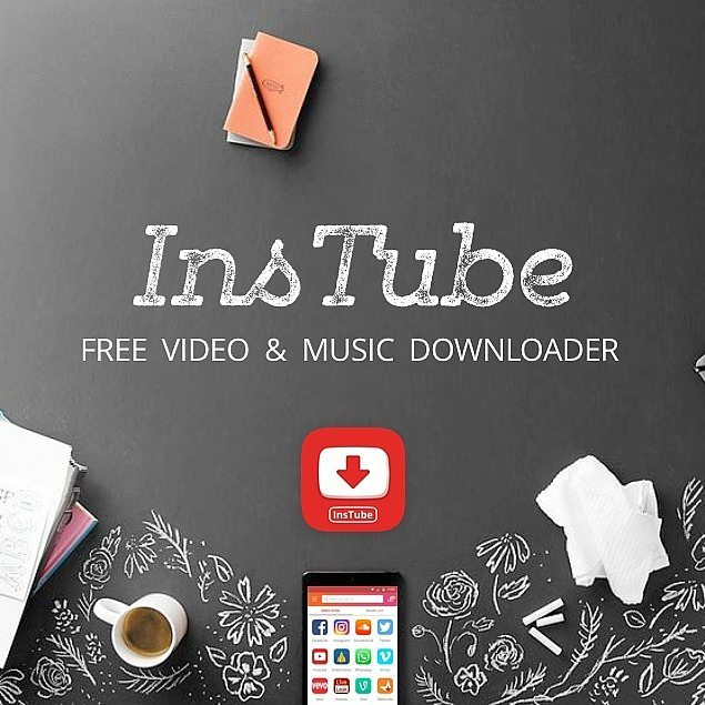 InsTube Review A Superfast Free Video and Music Downloader