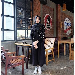 Baju Muslim Terbaru 2016