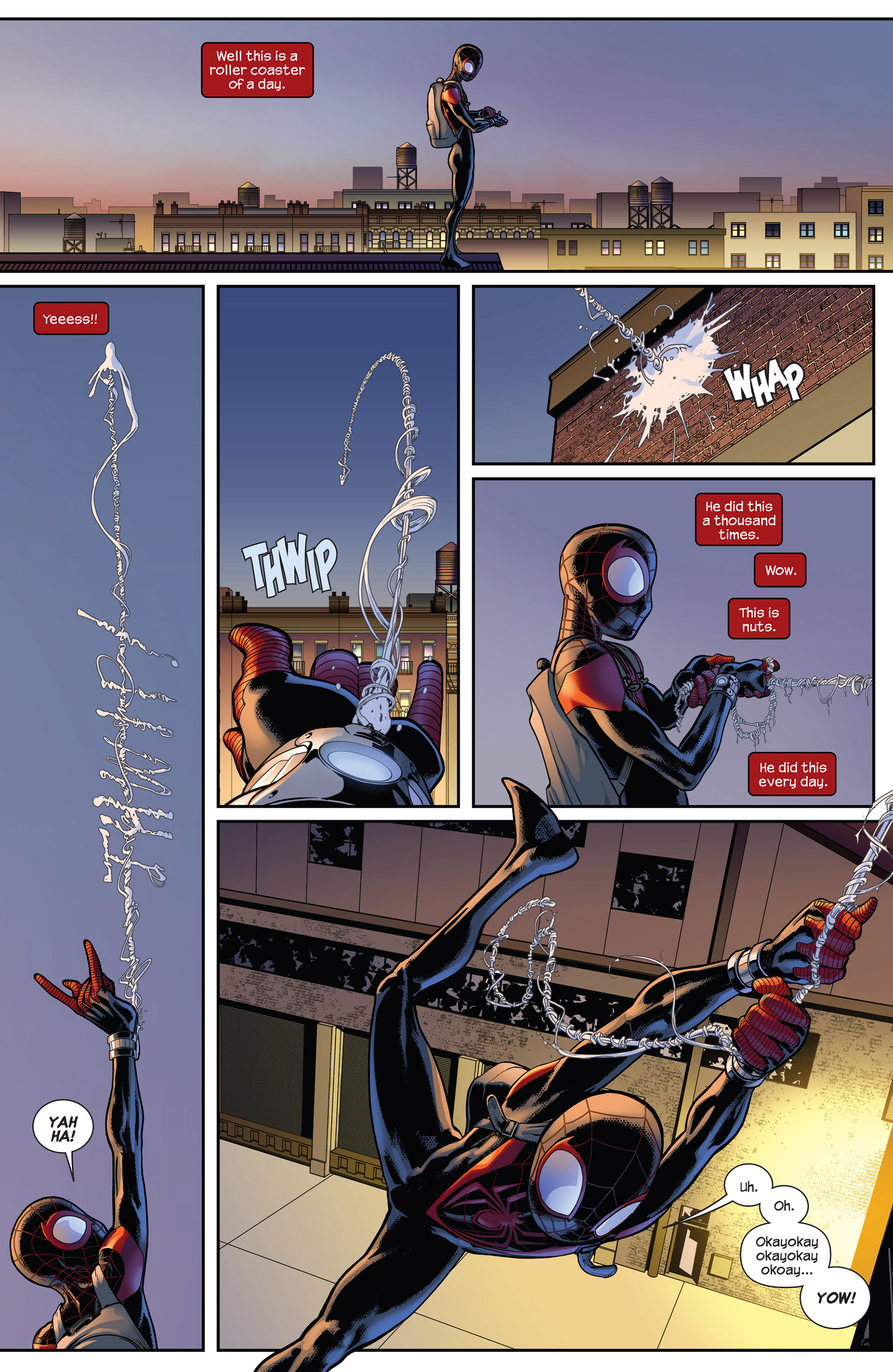 Read online Ultimate Comics Spider-Man (2011) comic -  Issue #14 - 10