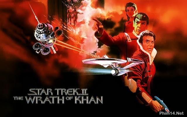 Du Hành Giữa Các Vì Sao 2 The.Wrath.Of.Khan.1982