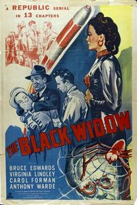 Watch The Black Widow Online Free in HD