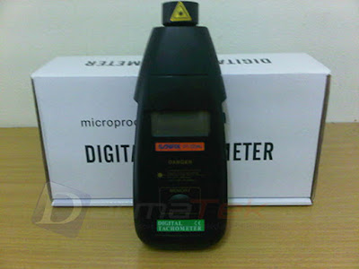 Darmatek Jual Sanfix DT-2234L Laser Tachometer