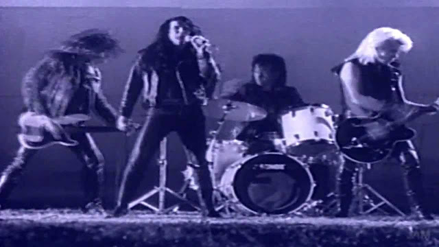 The Cult - Lil' Devil