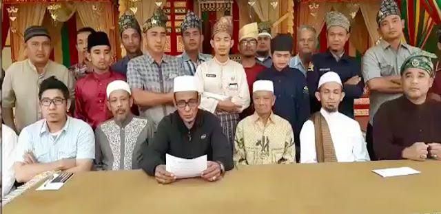 Giliran Melayu Tolak Zikir GP Anshor dan Banser di Riau, Netralitas Polri Diuji