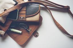Cara Mengkilapkan Dompet Kulit dengan Mudah