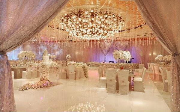 Choosing Best Wedding Decorations