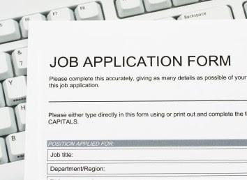 Contoh Format Surat Lamaran Pekerjaan Bahasa Inggris Yang Baik