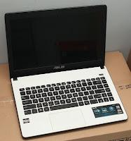 Jual Asus X401D 2nd