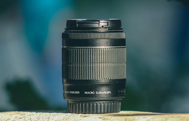Tamron 70-210mm F4 Di VC USD Review