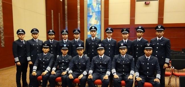 BIFA Salah Satu Sekolah Penerbangan Favorit di Indoensia