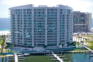 Bella Luna Condominium For Sale, Orange Beach AL Real Estate
