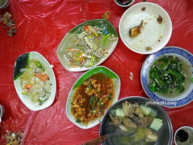Yang-Ming-Shan-Ching-Tsai-Yuan-Restaurant-陽明山竹子湖青菜園
