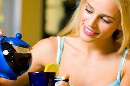 Cara Diet Dengan Minum Teh Hijau Agar Pangkas Lemak Lebih Banyak