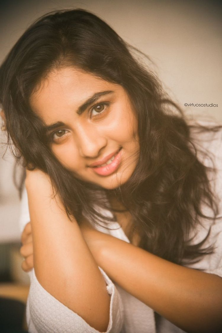 Srushti Dange 2017 Hot Photoshoot