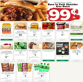 ⭐ County Market Ad 4/24/19 ✅ County Market Weekly Ad April 24 2019