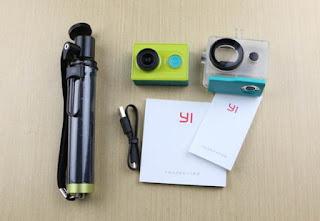 Harga Kamera Xiaomi Y