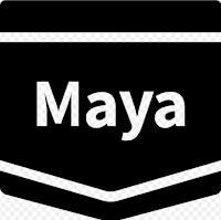 Autodeks maya