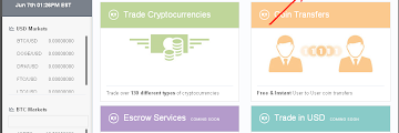 Cara Daftar Trading Cryptocoin Di Cryptsy