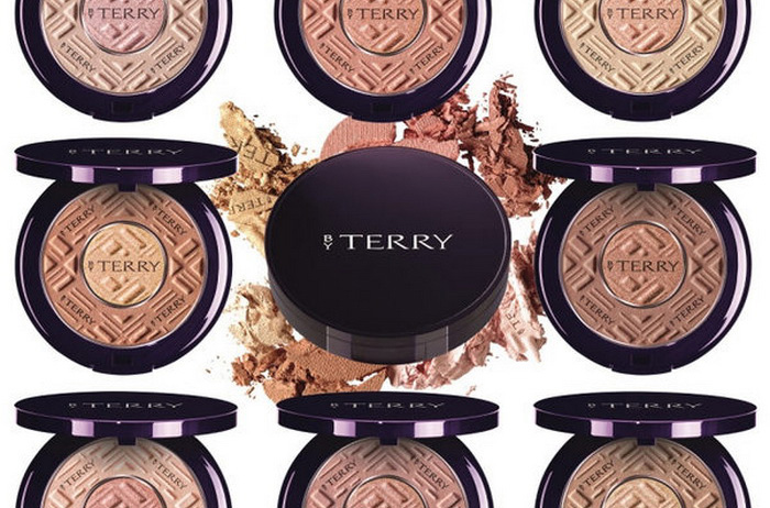 by terry collection maquillage automne 2017