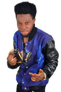 Let us try to help one another especially the upcoming artistes  cos no one knows tomorrow - Popular Alaba turn table wizard DJ Hidee