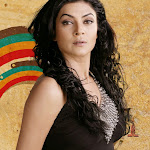 Sushmita sen latest Fashion photos