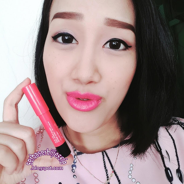 Review_and_Swatch_:_Emina_My_Favourite_Things_Lip_Color_Balm