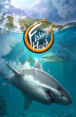 Download Fishing Hook v1.4.1 Apk Mod Money