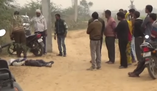 UP's youth found dead in Ghazipur forests in Faridabad
