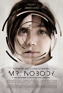mr.nobody movie poster