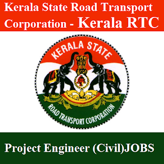 Kerala State Road Transport Corporation, Kerala RTC, Kerala, freejobalert, Sarkari Naukri, Kerala RTC Answer Key, Answer Key, kerala rtc logo
