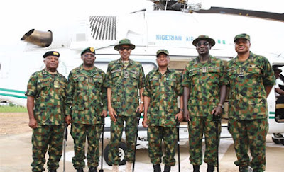 """IPOB also accused the army of alternating between calling its outing in Port Harcourt a """"protest"""" and a """"rally"""" at the same time."""
