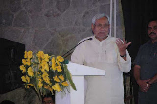 gangas-continuty-is-not-political-issue-of-national-interest-Nitish