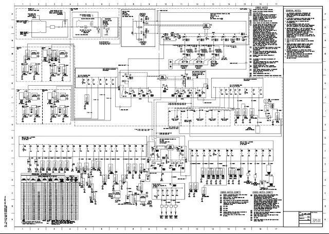 read an electrical drawing basics of electrical engineering electrical