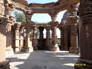 किराडू मंदिर - थार की शान