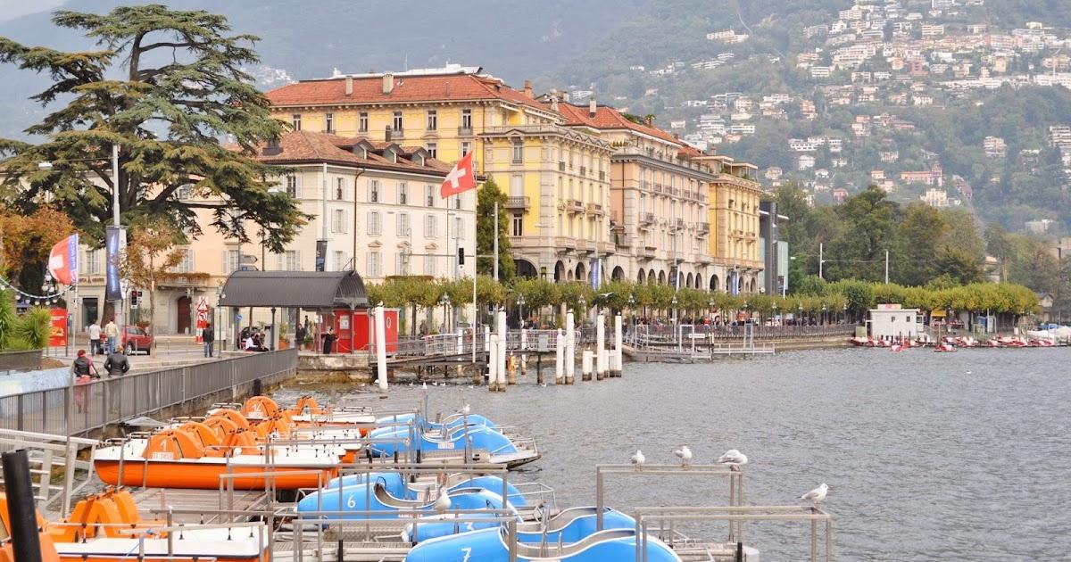 Switzerland Passions Lugano Singles