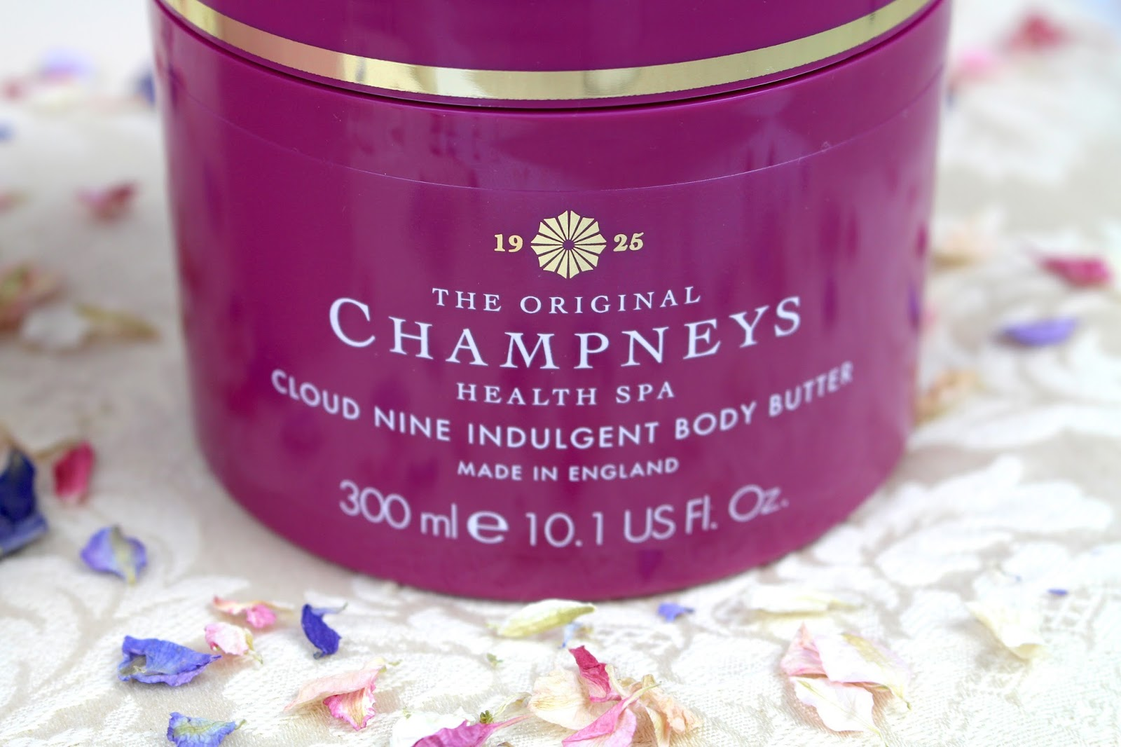 Champneys Cloud Nine Ingulgent Body Butter