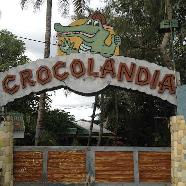 Crocolandia Park