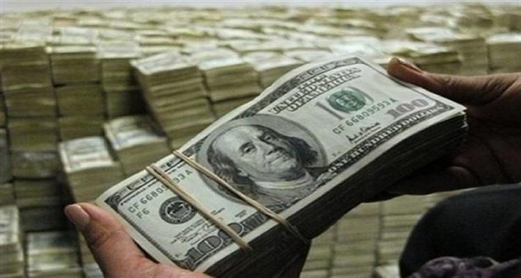 الدولار يسجل سعر تاريخي بعد قرار تعويم الجنيه