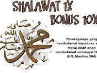 KH Masduqie Mahfudz: Berkat Shalawat, Semua Permintaan Dituruti