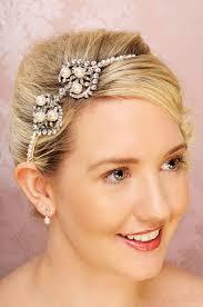 designer wedding hair accessorie in Sweden