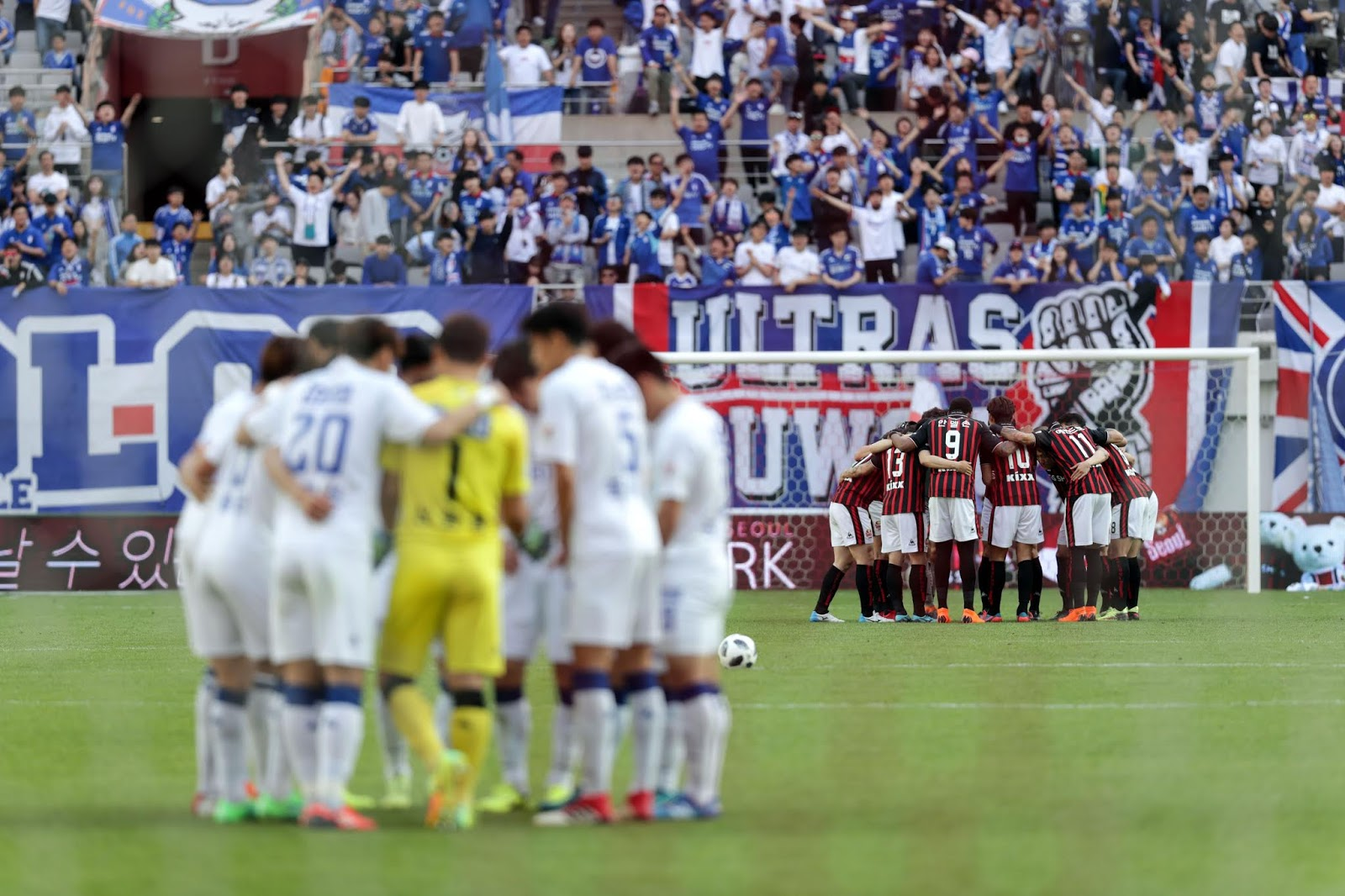 K League 1 Super Match Preview: Suwon Samsung Bluewings vs FC Seoul