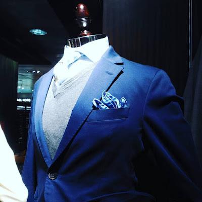 casual, elegancia, gentleman, jersey, moda hombre, moda masculina, Reglas de estilo, sportwear, suéter, Suits and Shirts, Lander Urquijo, MAN1924, Hackett London,