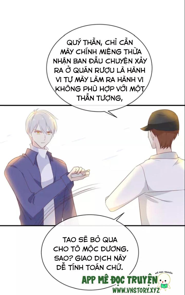 Tôi Bị Idol... Chuyện Không Thể Tả! - Chap 120