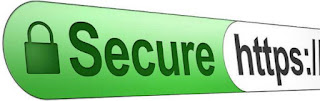 secure site, https