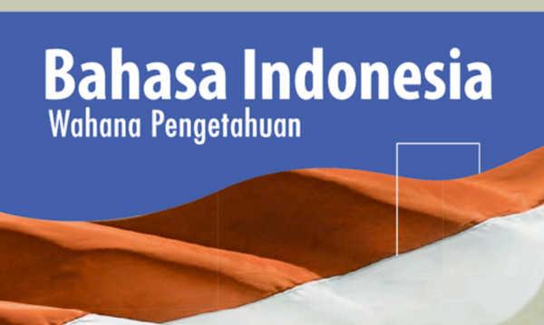Buku Siswa Kelas 9 Bahasa Indonesia Kurikulum 2013 Revisi