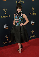 Maisie Williams best red carpet dresses 68th Annual Emmy Awards in Los Angeles