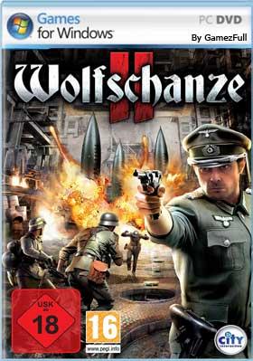 Descargar Wolfschanze II pc español mega y google drive /
