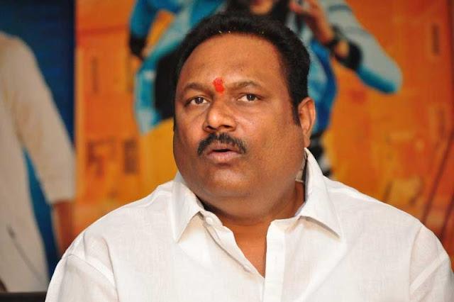 Bellamkonda Suresh Files Threatening Case