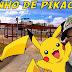 Pokemon Go - Ninho de Pikachu em São Paulo